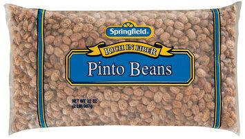 Springfield  Pinto Beans 32 Oz Bag
