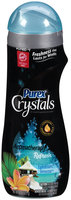 Purex® Crystals Aromatherapy Refresh Tahitian Breeze™ In-Wash Fragrance Booster 18 oz. Bottle