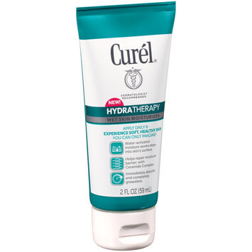 Curel® Hydra Therapy Wet Skin Moisturizer