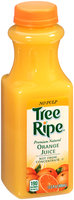 Tree Ripe® Premium Natural No Pulp Orange Juice 13.5 fl. oz. Bottle