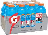 Gatorade® Cool Blue™ Cherry Thirst Quencher