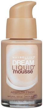 Dream Liquid™ Mousse Foundation Natural Beige 1 fl. oz..