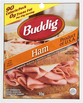 Buddig™ Ham 55g Packet