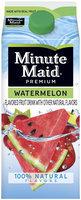 Minute Maid® Watermelon Fruit Drink 59 fl. oz. Carton