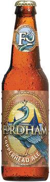 Fordham Copperhead Ale Beer