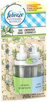 Noticeables Febreze NOTICEables™ Sage Lemongrass Air Freshener (1 Count, 0.87 Oz)