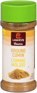 Lawry's® Casero Ground Cumin 5.5 oz. Shaker