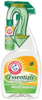 ARM & HAMMER™ Refillable Essentials Multi-Surface Cleaner Spray
