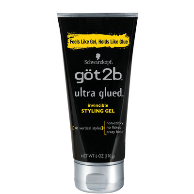 göt2b® Glued® Ultra Glued Styling Gel