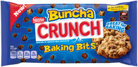 Nestlé BUNCHA CRUNCH Baking Bits Bag