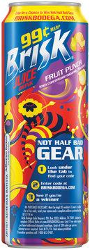 Brisk® Fruit Punch Juice Drink $0.99 24 fl. oz. Can
