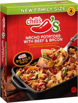 Chili's® Nacho Potatoes with Beef & Bacon