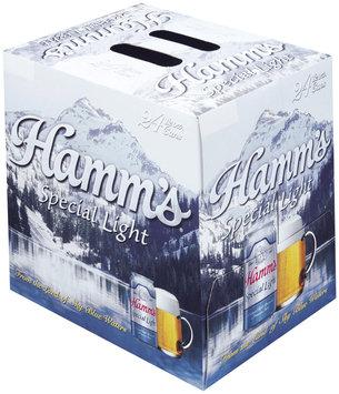 Hamm's Special Light
