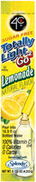 4C Psd-Tl2go Packet Lemonade Psd-Packet .152 Oz Packet