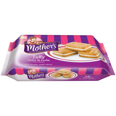 Mother's™ Taffy® Cookies 16 oz. Tray