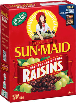 Sun-Maid® Raisins