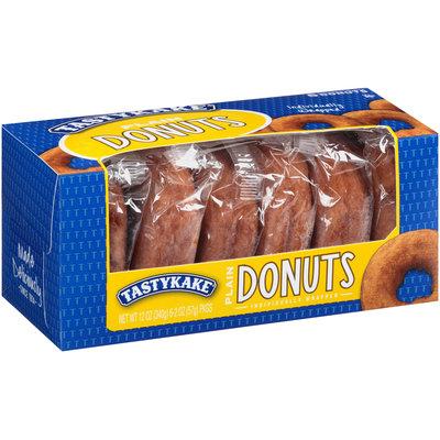 Tastykake® Plain Donuts