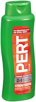 Pert® Plus® 2 in 1 Shampoo & Conditioner 25.4 fl. oz. Squeeze Bottle