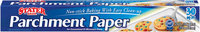 Stater Bros. For Conventional Or Microwave Ovens Parchment Paper 30 Sf Box