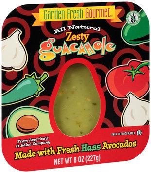 Garden Fresh Gourmet® Zesty Guacamole 8 oz. Pack