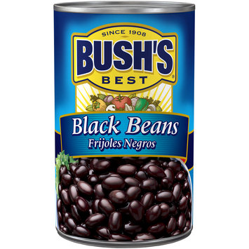 Bush's® Best Black Beans 39 oz. Can