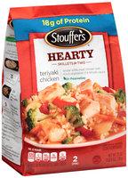 Stouffer's Hearty Skillets Teriyaki Chicken