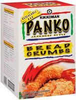Kikkoman® Panko Japanese Style Bread Crumbs