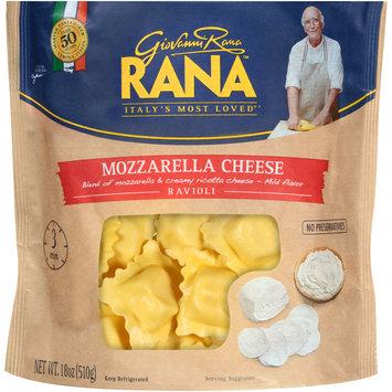 Rana™ Mozzarella Cheese Ravioli