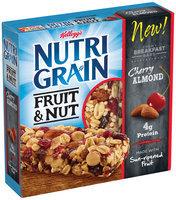 Kellogg's® Nutri-Grain® Cherry Almond Fruit & Nut Bar