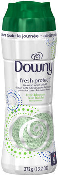downy® fresh protect fresh blossom in-wash odor shield 42ld /