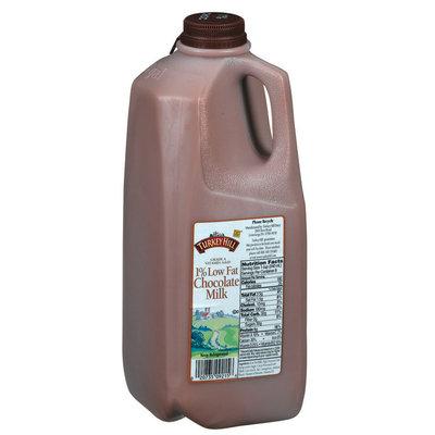 Turkey Hill 1% Lowfat Chocolate Milk .5 Gal Jug