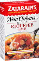 Zatarain's® Etouffee Base 3.2 oz. Box
