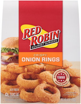 Red Robin® Crispy Onion Rings 14 oz. Bag