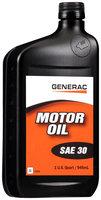 Generac® SAE 30 Motor Oil 1 qt. Bottle