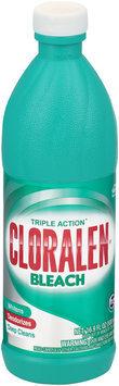 Cloralen® Triple Action Bleach 16.9 fl. oz. Bottle