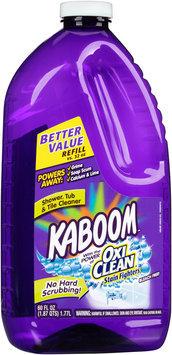 Kaboom™ Shower, Tub & Tile Cleaner Refill 60 fl. oz. Bottle