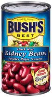 Bush's Best® Dark Red Kidney Beans 27 oz. Can