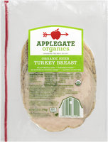 Applegate Organics® Organic Herb Turkey Breast