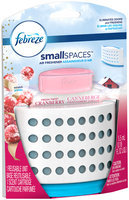 Small Spaces Febreze SmallSpaces Fresh Twist Cranberry Starter Kit Air Freshener (1 Count, 5.5 mL)