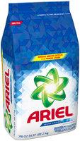 Ariel Powder Original Scent 70 ounces 14 Loads