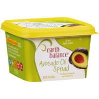 Earth Balance® Avocado Oil Spread 10 oz. Tub