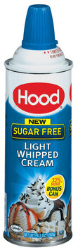 Hood Sugar Free Light