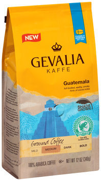 Gevalia Guatemala Ground Coffee 12 oz. Bag
