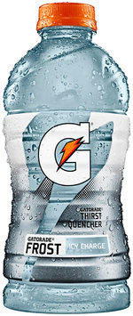 Gatorade® Frost Icy Charge Thirst Quencher 28 fl. oz. Bottle