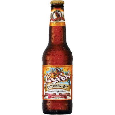 Leinenkugel's Oktoberfest  Lager 12 Oz Glass Bottle