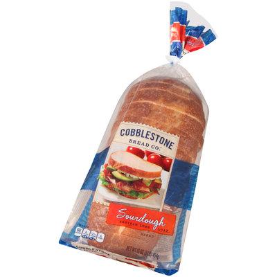 Cobblestone Bread Co.™ Sourdough Artisan Long Loaf Bread 16 oz. Bag