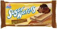 Gamesa Chocolate Sugar Wafers 6.7 Oz Package