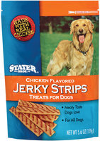 Stater Bros.® Jerky Sticks Chicken Flavored Treats for Dogs 5.6 oz.