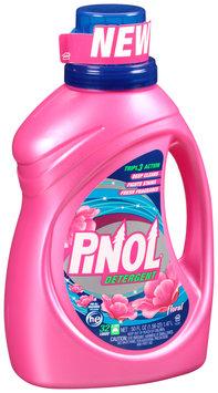 Pinol® Floral Liquid Laundry Detergent 50 fl. oz. Jug