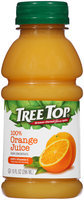 Tree Top® Orange Juice 10 fl. oz. Bottle
